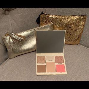 CoverFX Perfector Face Palette Light-Medium